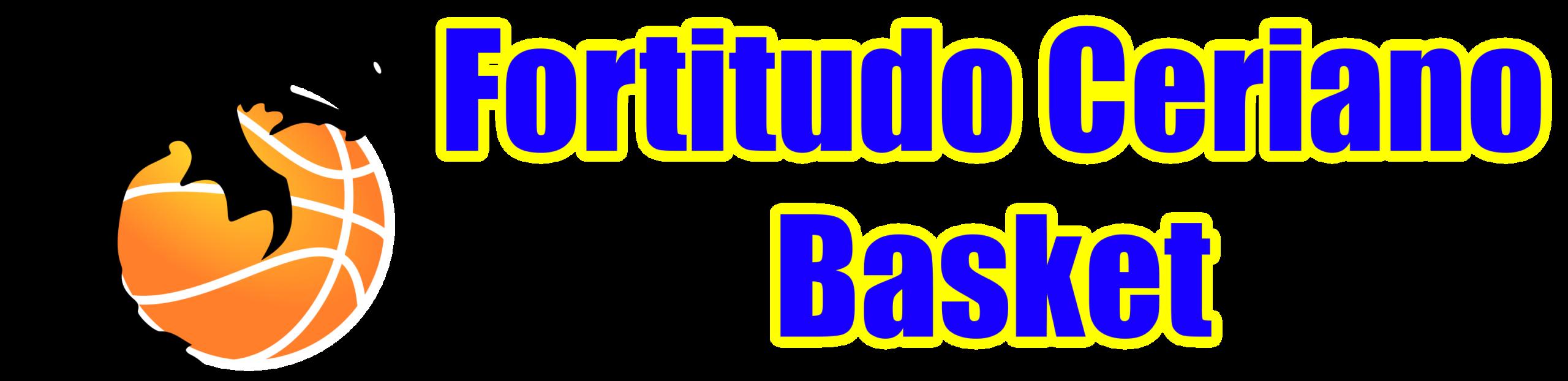 FortitudoCerianoBasket - Per chi ama il Basket di qualità